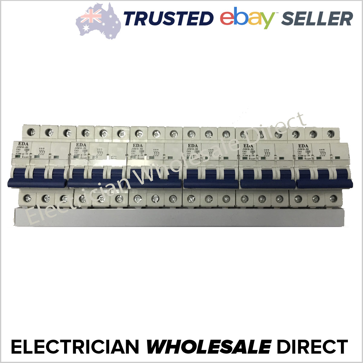 3 Phase Pole Busbar For Switchboard Bus Bar Circuit Breaker 18 Standards And Description Of Circuitbreakers Electrical 100 Quality Assured Gear Fully Tested To Australian As 3123 5 Year Warranty All Products