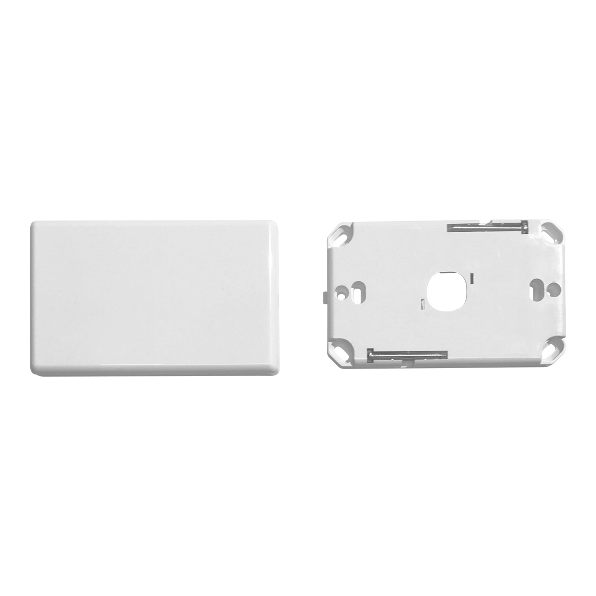 Blank Wall Plate For Power Point Light Switch Cover