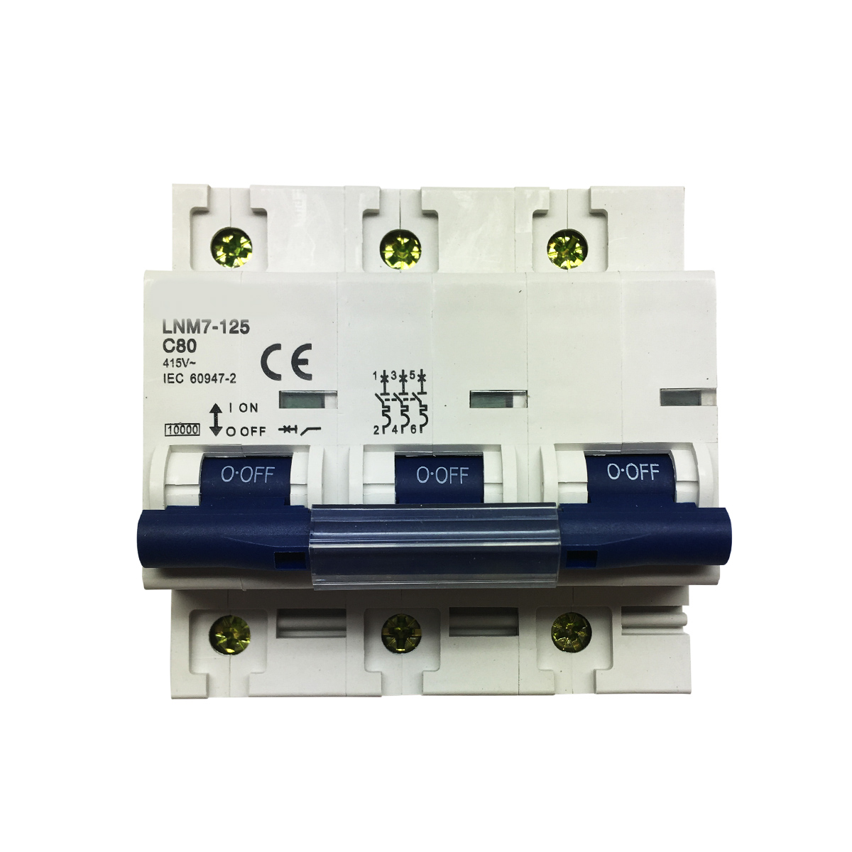 Main Circuit Breaker Switch Search For Wiring Diagrams All Points 421265 On Off 30a 250v 80 Amp A Three 3 Pole Phase Quot Not Box Drawing