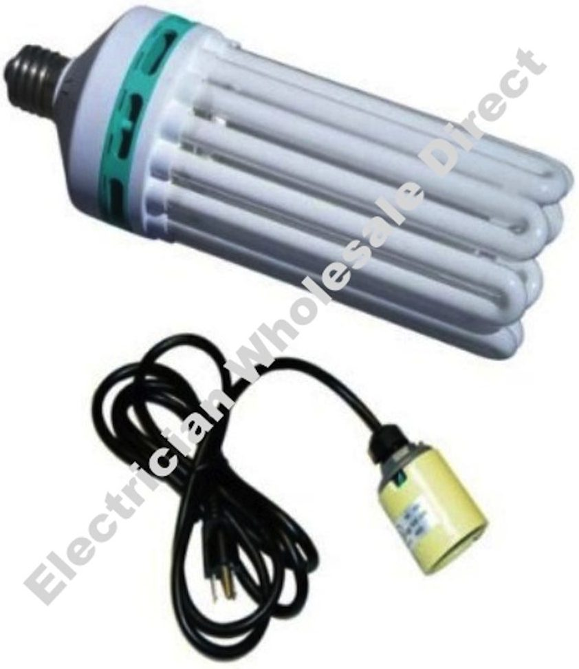 Grow Lamp 200 Watt High Bay Replacement Energy Efficient