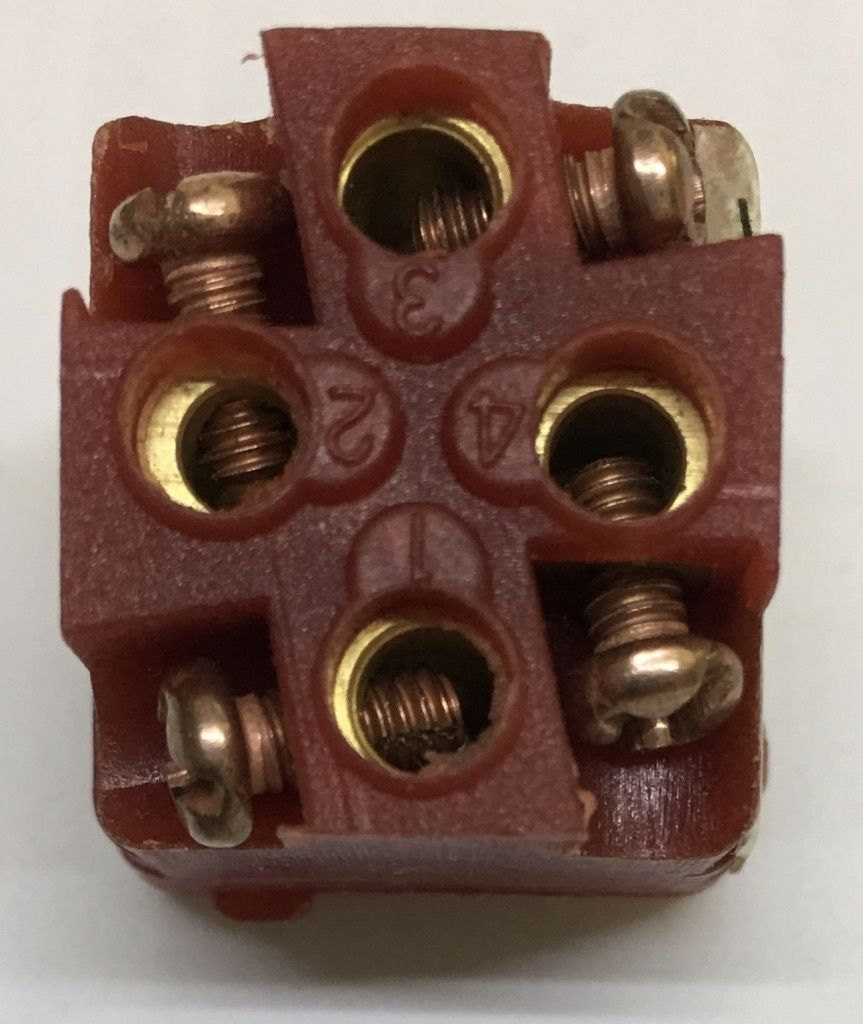 Intermediate Switch Mechanism 10 Amp Int Sw Mech For Hpm