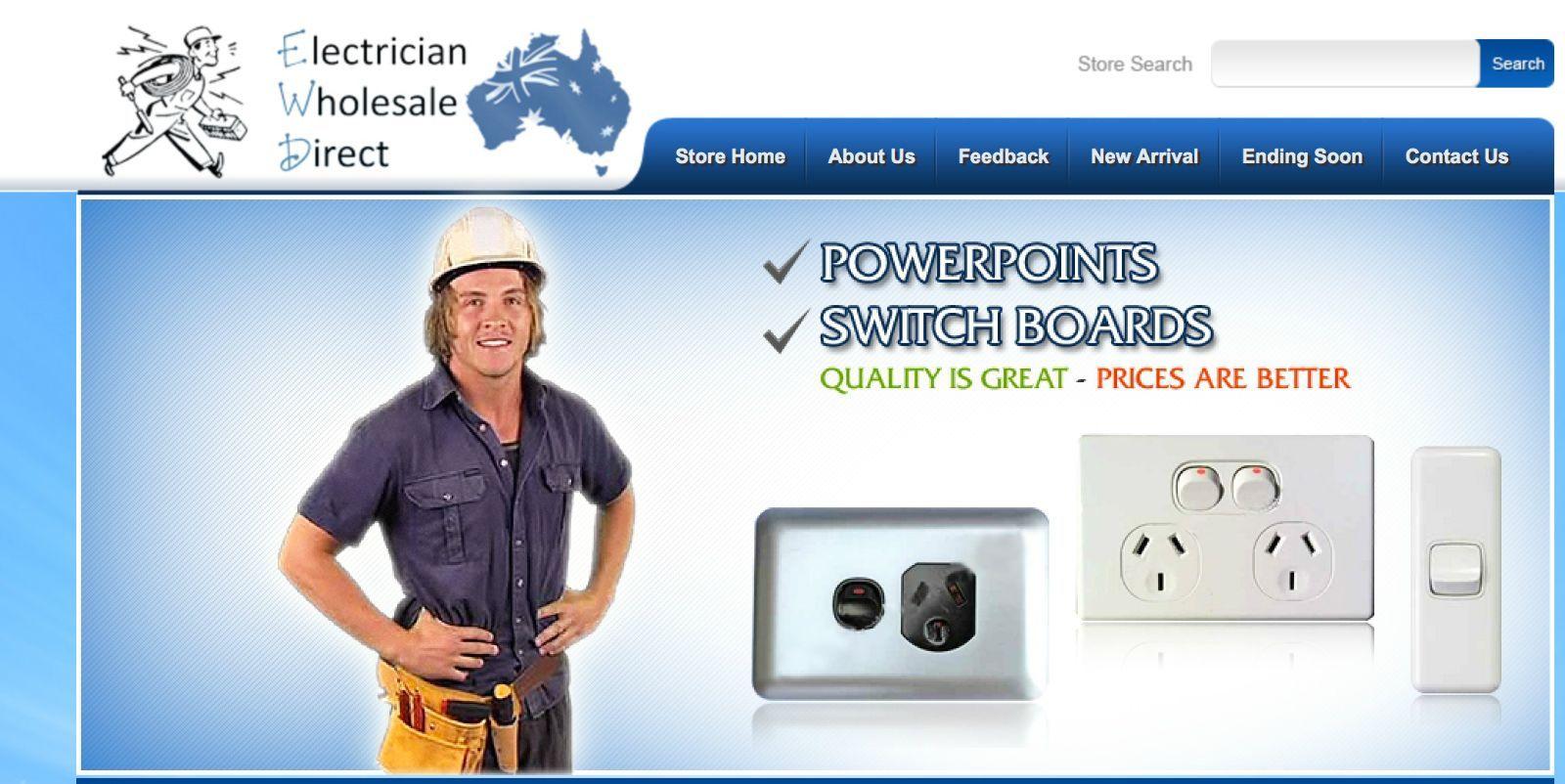 5 Pin 50 Amp Rcd Protected Combination Outlet Weatherproof Caravan Wiring Diagram Sale
