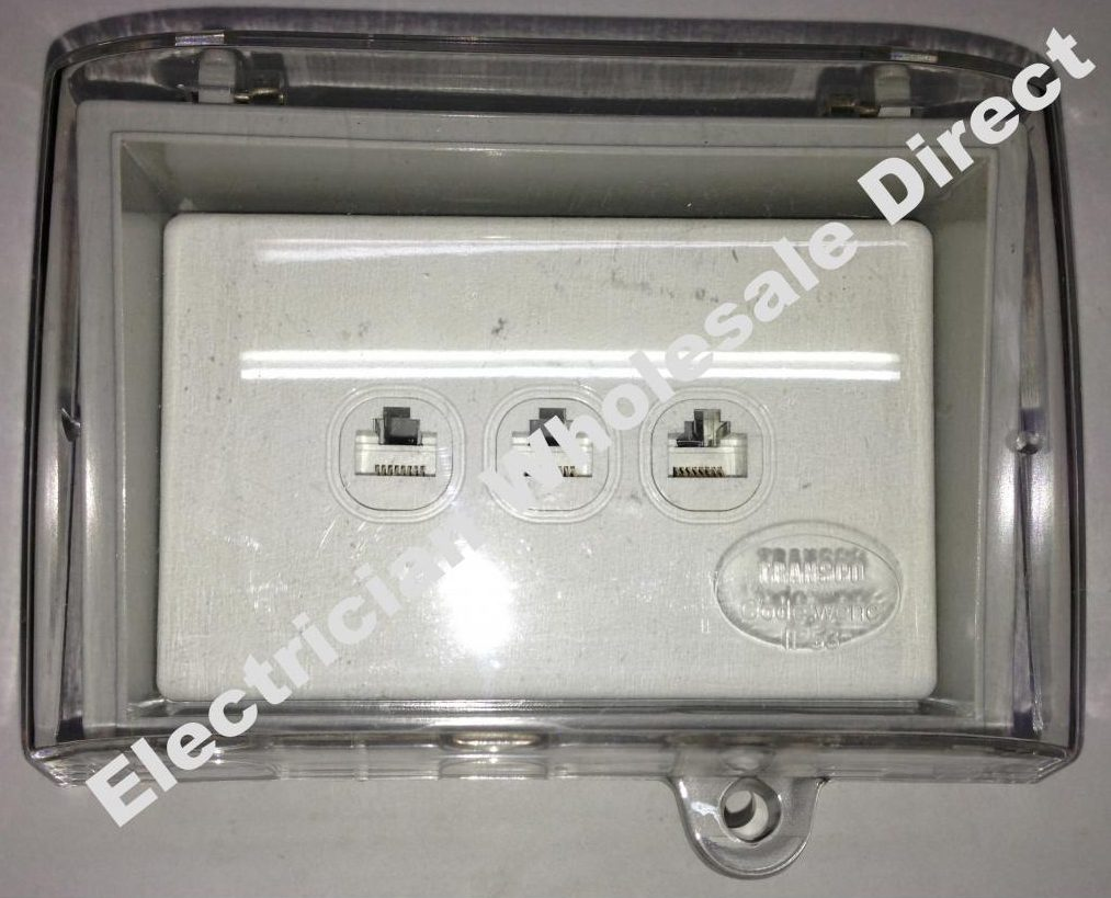 Amazing Data Outlet Box Model - Best Images for wiring diagram ...